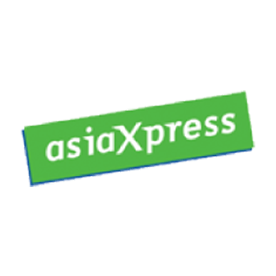 Asiaxpress Tracking - Tracking my